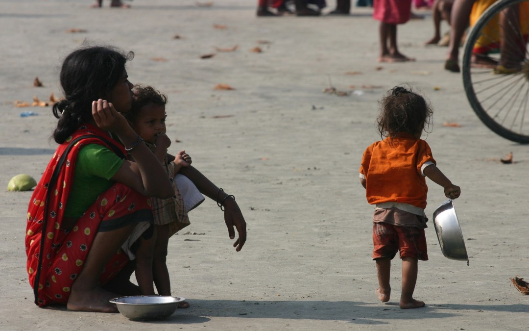 Poverty and Prosperity in India: A Story of 28 States