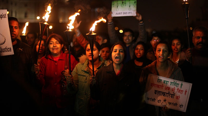 UP & Bihar with the Lowest Reported Rape Cases?