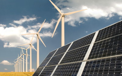 To Become a Renewable Energy Superpower, Our First Lessons Must Come from the North-East