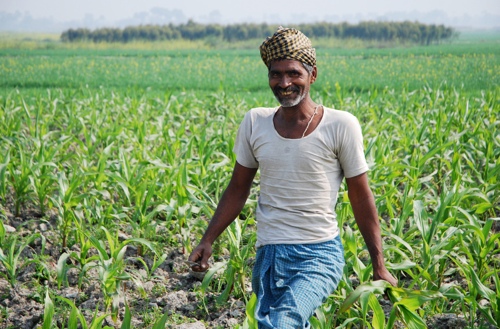 The Surprising Story Behind India's Fastest Growing Agri States