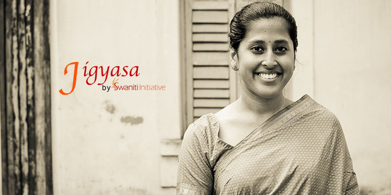 How Jigyasa is Fast Tracking the Country's Development by Helping Politicians do Their Job