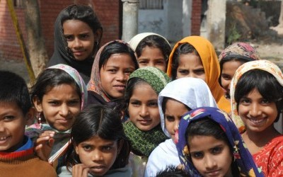 Rajiv Gandhi Scheme for Empowerment of Adolescent Girls (Sabla)