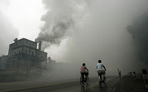 Air Pollution: The Silent Killer We Need To Talk About More Often