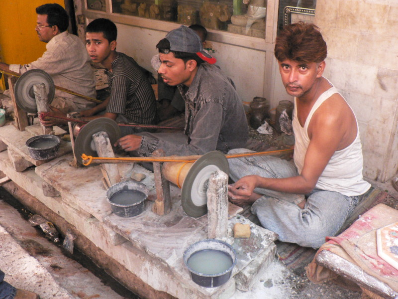 Does more skilling lead to more jobs