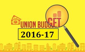 Union Budget 2016-17 Brief