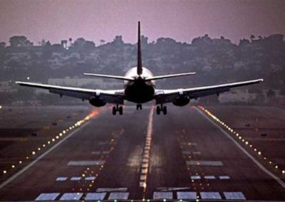 National Civil Aviation Policy 2016