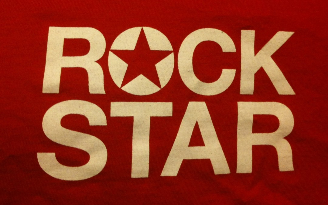 What Makes a MP a Rock-star? Your 5-point guide*!