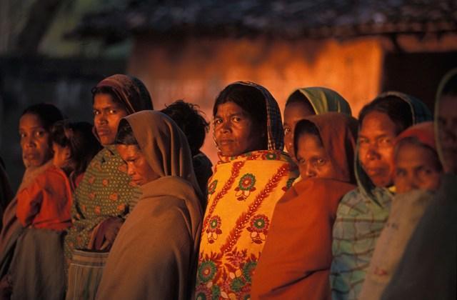 The Uttar Pradesh Paradox