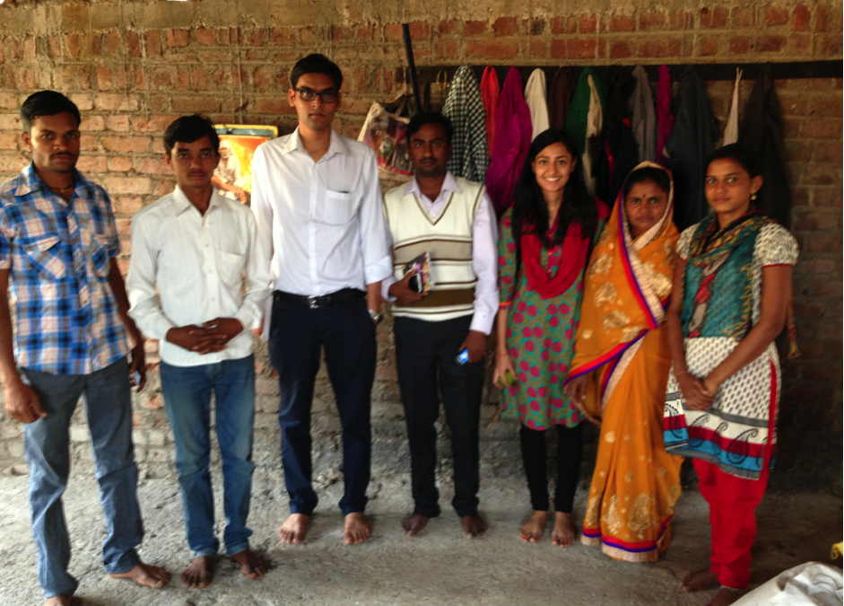 Bringing Opportunity to the Depths of India's Cotton Belt