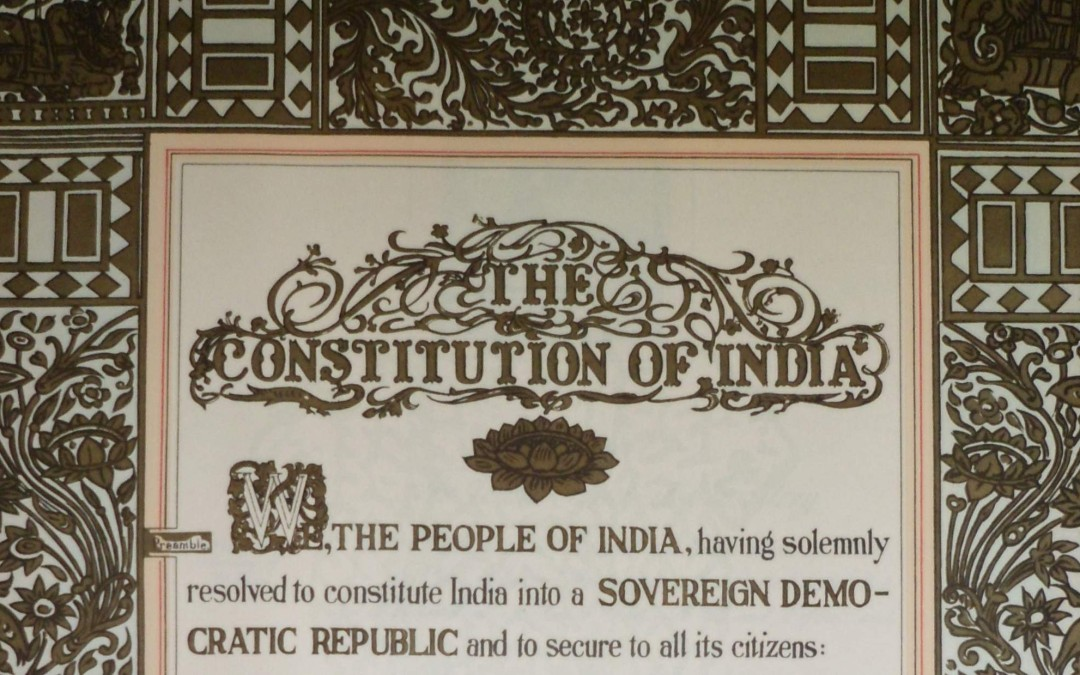 Federalism and Finances – Looking Beyond Centre and State to the Third Tier
