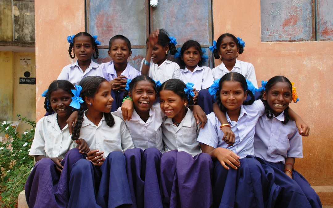 Modi Is Right. To Stop School Dropouts, Fix The Toilets