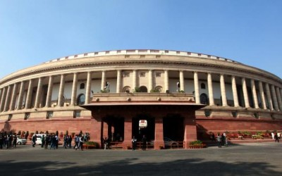Women Parliamentarians have more responsibility today