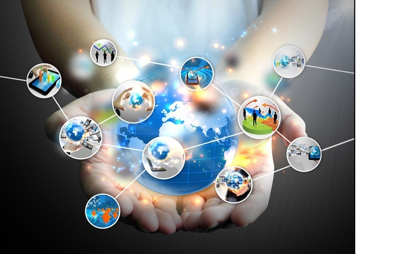 Digital India – to transform India into a digitally empowered society and knowledge economy