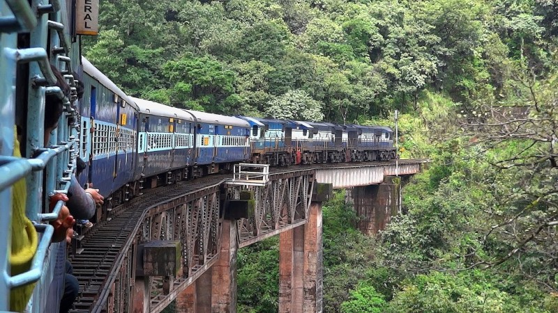 Setu Bharatam: Bridging Infrastructural Gaps