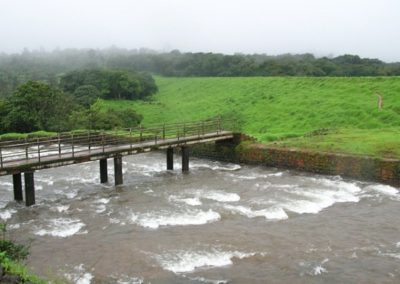 Water Resources Regulation in India