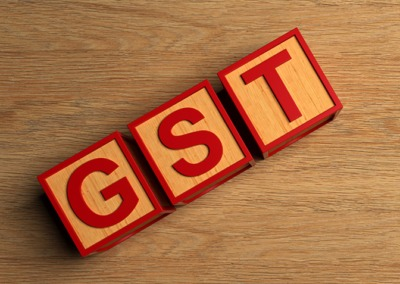 Impact of GST on small and medium scale enterprises