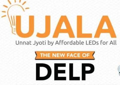 Unnat Jyoti by LEDs for All